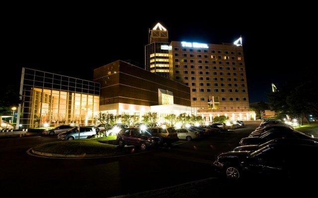 Phoenix Pyeongchang Resort