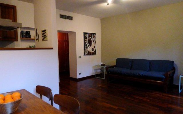 Отель Hk Art Flat Италия, Рим - отзывы, цены и фото номеров - забронировать отель Hk Art Flat онлайн комната для гостей