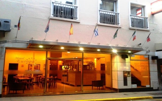 Hotel Europa In Buenos Aires Argentina From 29 Photos