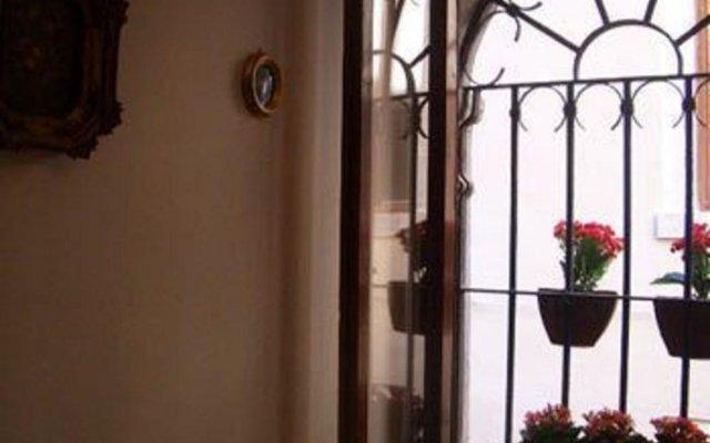 Отель Room in Venice Bed & Breakfast вид на фасад