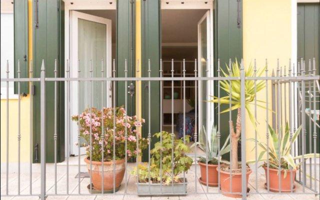 Отель Appartamenti Arcobaleno Италия, Лимена - отзывы, цены и фото номеров - забронировать отель Appartamenti Arcobaleno онлайн вид на фасад