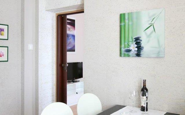 Апартаменты Apartment Karolina комната для гостей
