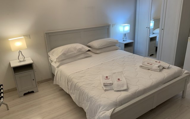 Tiburtina Suites