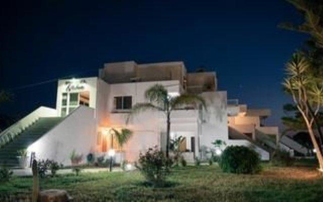Отель Eftihia Apartments Греция, Кос - отзывы, цены и фото номеров - забронировать отель Eftihia Apartments онлайн