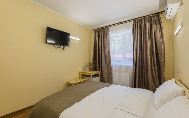 Отель Азалия Сочи комната для гостей