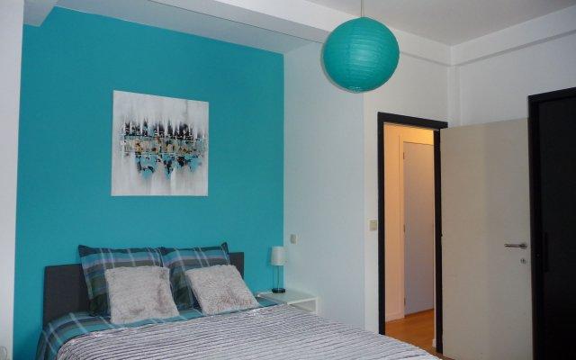 Отель Chez Esmara et Philippe Бельгия, Брюссель - отзывы, цены и фото номеров - забронировать отель Chez Esmara et Philippe онлайн комната для гостей