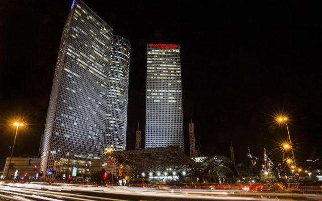 Crowne Plaza Tel Aviv City Center