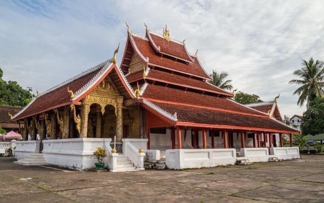 Nam Khan Villas Resort
