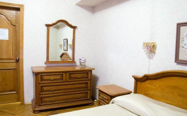 Мини-отель Версаль на Кутузовском комната для гостей