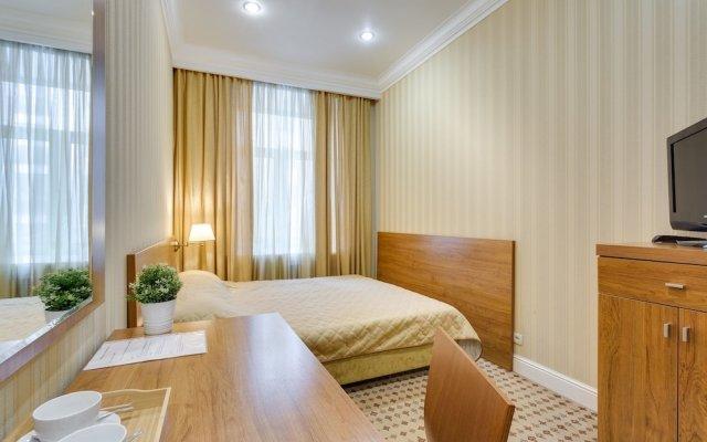 Гостиница Mini -hotel near Kremlin в Москве отзывы, цены и фото номеров - забронировать гостиницу Mini -hotel near Kremlin онлайн Москва комната для гостей