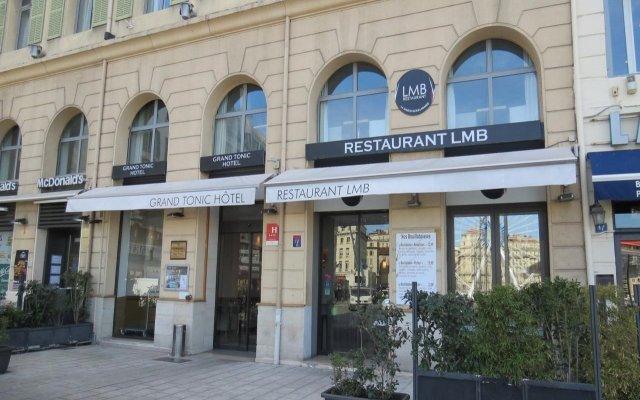 Maisons du Monde Hôtel & Suites - Marseille Vieux Port