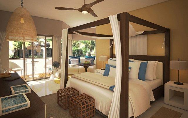 Отель Zoetry Montego Bay - All Inclusive комната для гостей