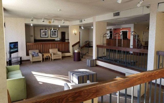 Отель Motel 6 Columbus North/Polaris Колумбус интерьер отеля