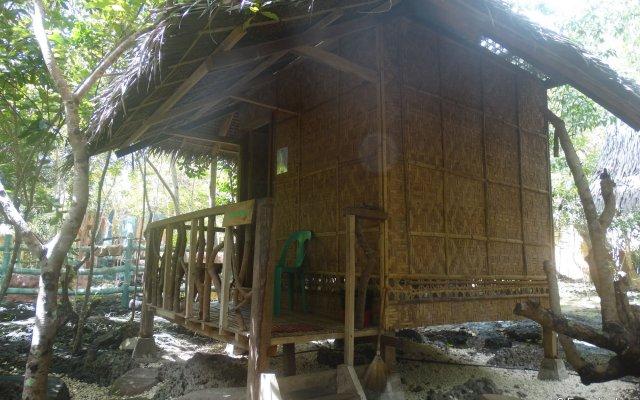 Отель Bohol Coco Farm Hostel Филиппины, Дауис - отзывы, цены и фото номеров - забронировать отель Bohol Coco Farm Hostel онлайн вид на фасад