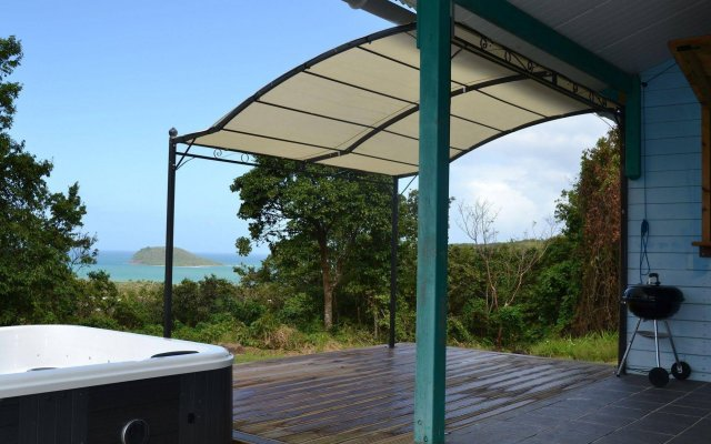 Habitation Pineau