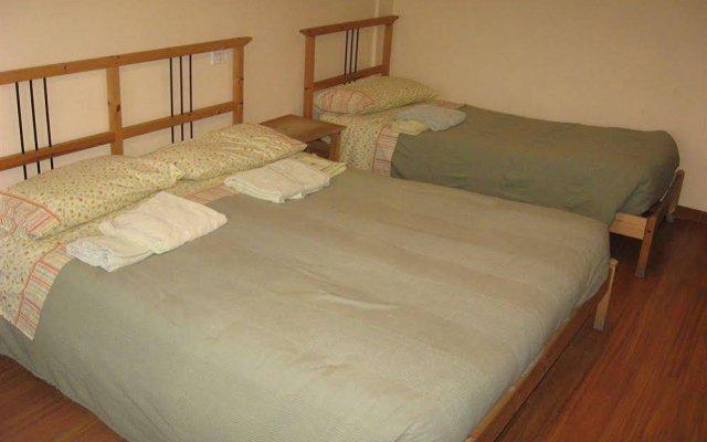 Отель La Dolce Sosta Лидо-ди-Остия комната для гостей