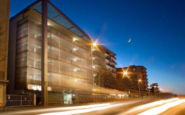 Отель ApartHotel Quadra Key Италия, Флоренция - 3 отзыва об отеле, цены и фото номеров - забронировать отель ApartHotel Quadra Key онлайн вид на фасад