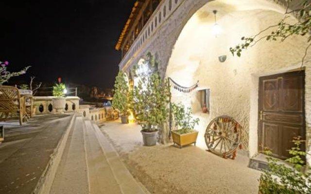 Sos Cave Hotel Турция, Ургуп - отзывы, цены и фото номеров - забронировать отель Sos Cave Hotel онлайн вид на фасад