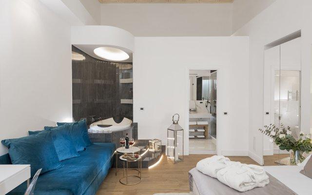 Отель Navona Style Италия, Рим - отзывы, цены и фото номеров - забронировать отель Navona Style онлайн комната для гостей