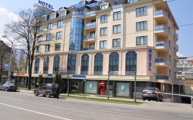 Legends Hotel Sofia