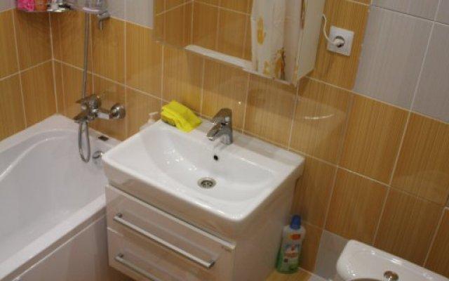 Апартаменты Na Behtereva Apartments Москва
