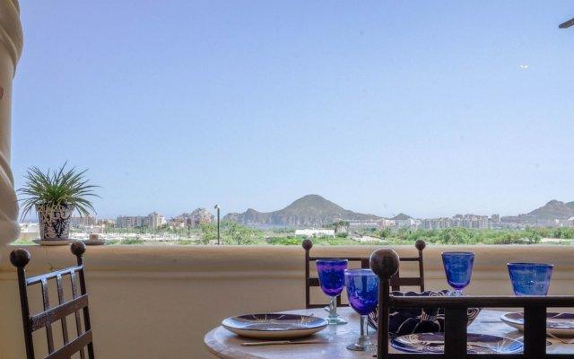 Отель 3BED 1 Bedroom Apartment By Senstay Мексика, Кабо-Сан-Лукас - отзывы, цены и фото номеров - забронировать отель 3BED 1 Bedroom Apartment By Senstay онлайн балкон