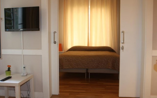 Ortakoy Bosphorus Apart Турция, Стамбул - отзывы, цены и фото номеров - забронировать отель Ortakoy Bosphorus Apart онлайн комната для гостей