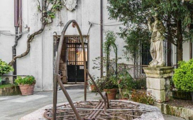 Отель Ca' Nova Италия, Венеция - отзывы, цены и фото номеров - забронировать отель Ca' Nova онлайн вид на фасад