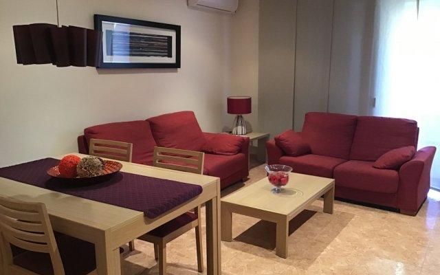 Отель 1008 - Punta Prima II Испания, Ла Пинеда - отзывы, цены и фото номеров - забронировать отель 1008 - Punta Prima II онлайн комната для гостей