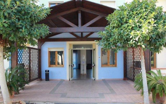 Отель Punto Casa Scalea Италия, Скалея - отзывы, цены и фото номеров - забронировать отель Punto Casa Scalea онлайн вид на фасад