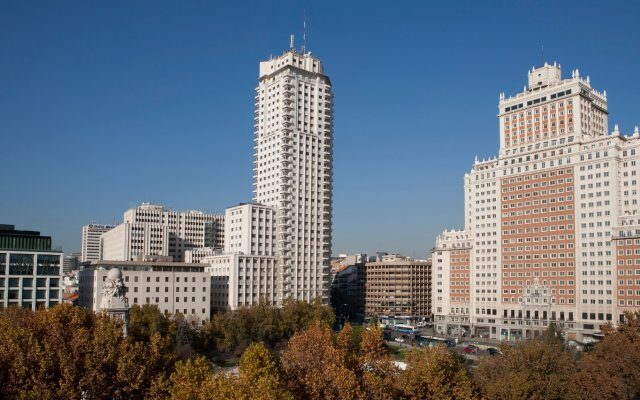 Espahotel Plaza de Espana