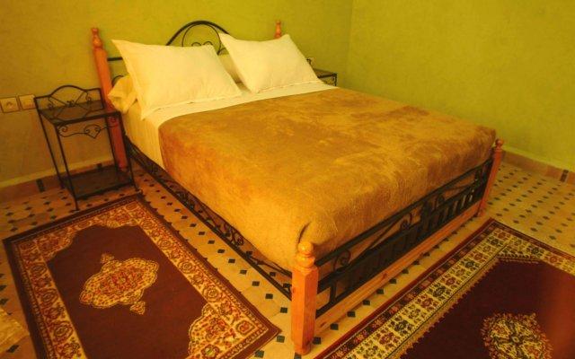 Отель Marmar Марокко, Уарзазат - отзывы, цены и фото номеров - забронировать отель Marmar онлайн вид на фасад