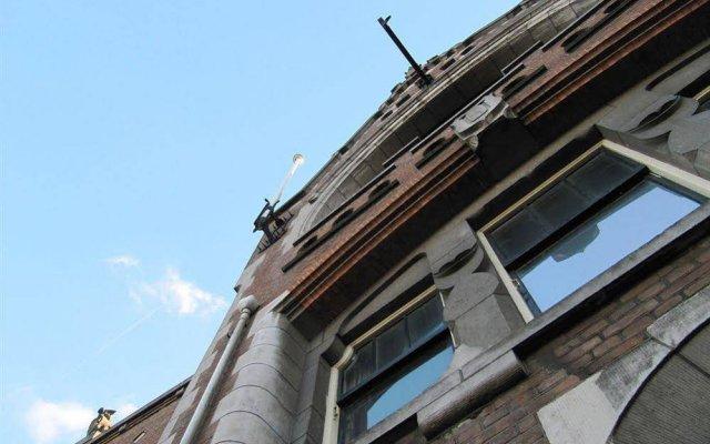 "Hotel""Pax"" вид на фасад"
