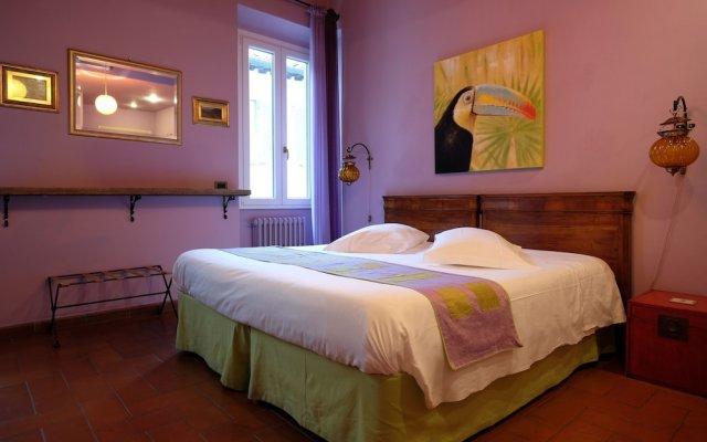 Отель Le Stanze Di Santa Croce Италия, Флоренция - отзывы, цены и фото номеров - забронировать отель Le Stanze Di Santa Croce онлайн детские мероприятия