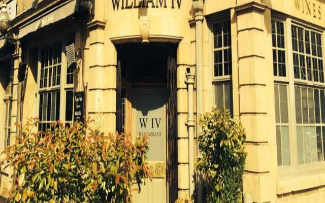 William IV Guest House