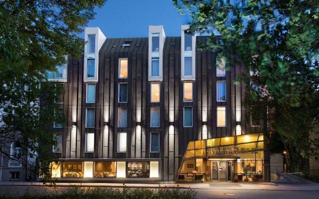 Отель L Ermitage Эстония, Таллин - - забронировать отель L Ermitage, цены и фото номеров вид на фасад