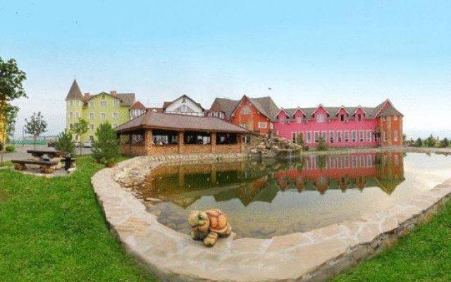 Гостиница Айвенго Отель Украина, Ровно - отзывы, цены и фото номеров - забронировать гостиницу Айвенго Отель онлайн