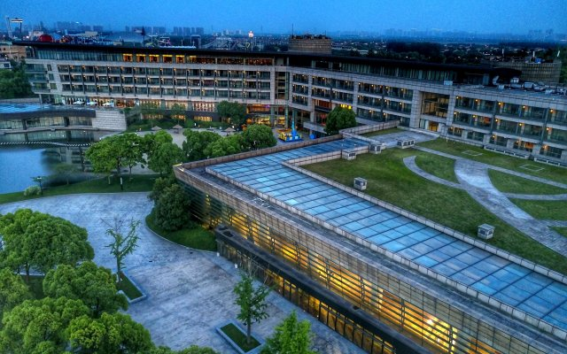 The Yuluxe Sheshan, Shanghai, A Tribute Portfolio Hotel