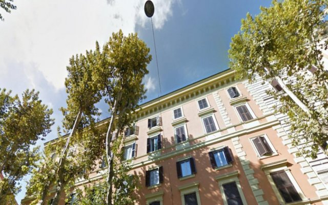 Отель Irooms Central Station Италия, Рим - отзывы, цены и фото номеров - забронировать отель Irooms Central Station онлайн вид на фасад