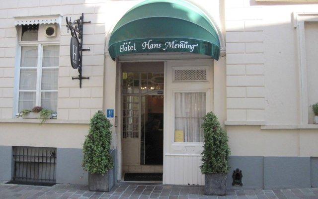 Hotel Hans Memling