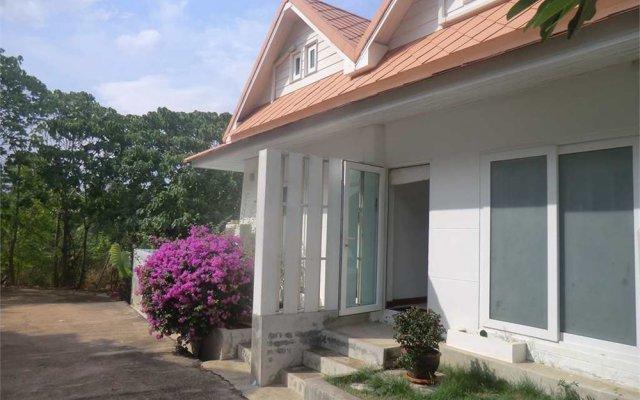 Отель Laana Lanta 4A Таиланд, Ланта - отзывы, цены и фото номеров - забронировать отель Laana Lanta 4A онлайн вид на фасад