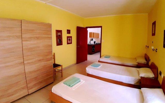 Отель The Seven Apartments Мальта, Сан Джулианс - отзывы, цены и фото номеров - забронировать отель The Seven Apartments онлайн комната для гостей