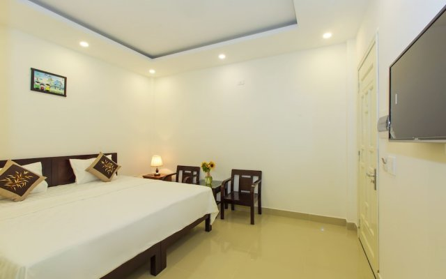 Отель Pebble Homestay комната для гостей