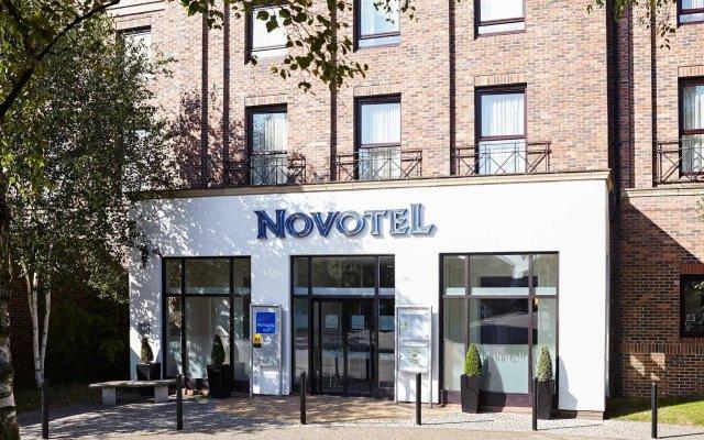 Novotel York Centre