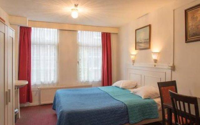 Отель The Regal Hotel Нидерланды, Амстердам - отзывы, цены и фото номеров - забронировать отель The Regal Hotel онлайн комната для гостей