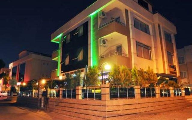 Laden Apart Hotel