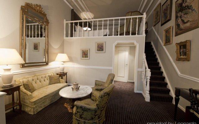 Отель Manos Premier Бельгия, Брюссель - 1 отзыв об отеле, цены и фото номеров - забронировать отель Manos Premier онлайн комната для гостей