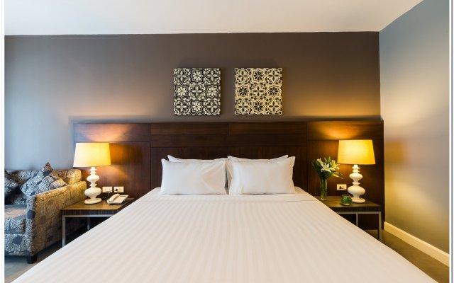 Отель Sea Me Spring Hotel Таиланд, Паттайя - отзывы, цены и фото номеров - забронировать отель Sea Me Spring Hotel онлайн комната для гостей