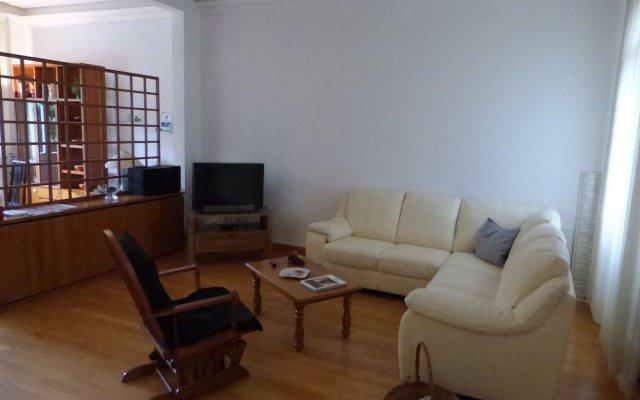 Отель Appartamento La Perla Италия, Падуя - отзывы, цены и фото номеров - забронировать отель Appartamento La Perla онлайн комната для гостей