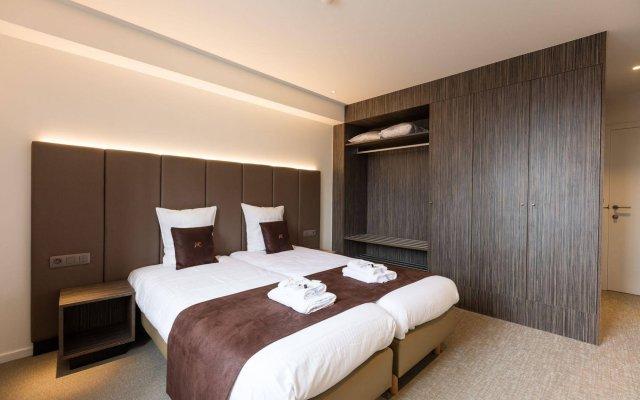 Отель Central Бельгия, Брюгге - отзывы, цены и фото номеров - забронировать отель Central онлайн комната для гостей